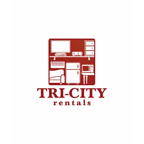 Help Tri-City Rentals with a new logo