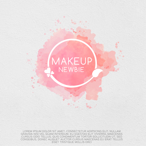 Make Up Newbie