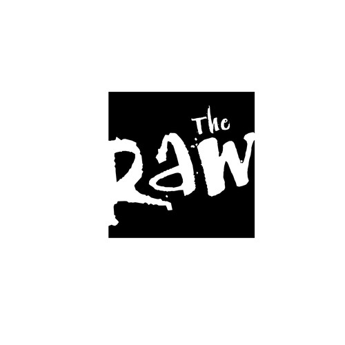 Logo - The Raw