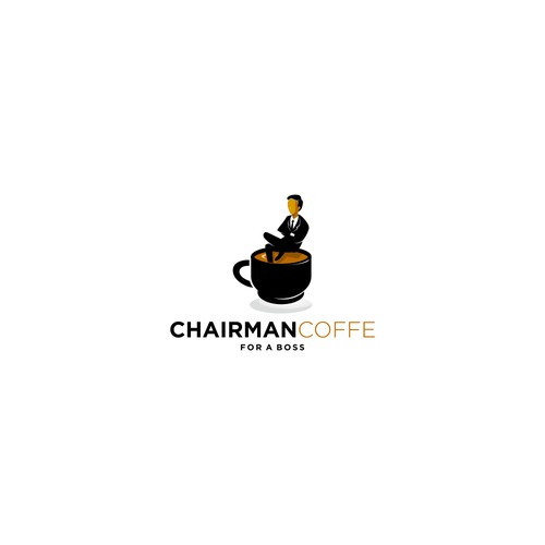 Coffe for boss