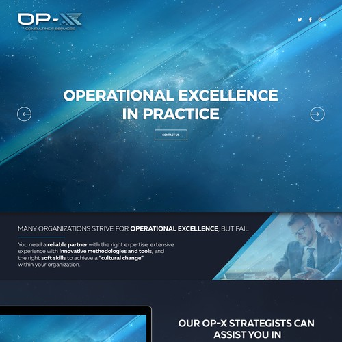 OPX Consulting