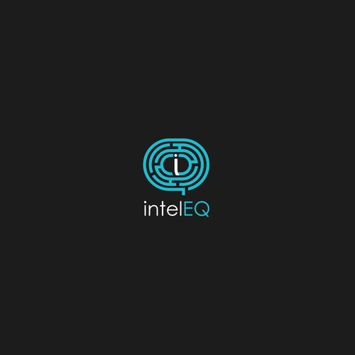 Logo concept for intelEQ