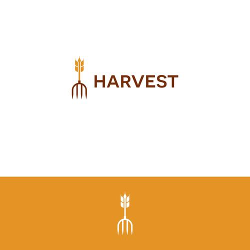 Create a winning logo design for Harvest!