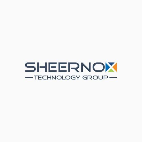 SHEERNOX LOGO
