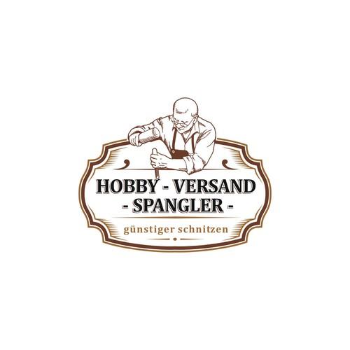 Hobby Versand Spangler Logo