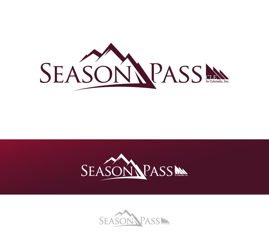 Help Colorado Bar Association Continuing Legal Education with a new logo
