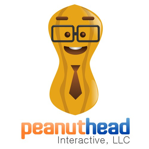 Help Peanuthead Interactive, LLC with a new logo