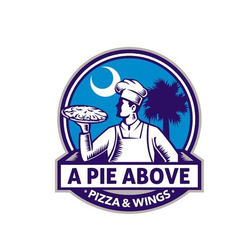 A Pie Above