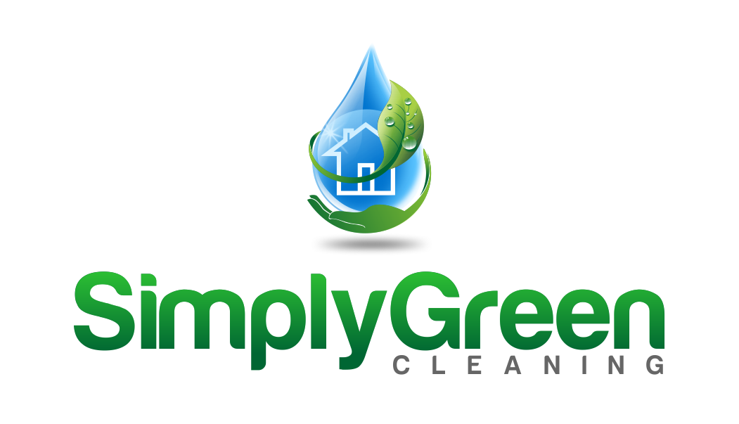 Simply Green Cleaning needs a new logo