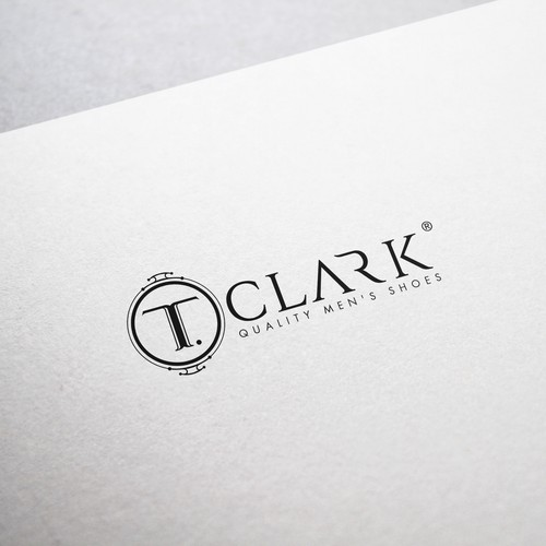 T. Clark