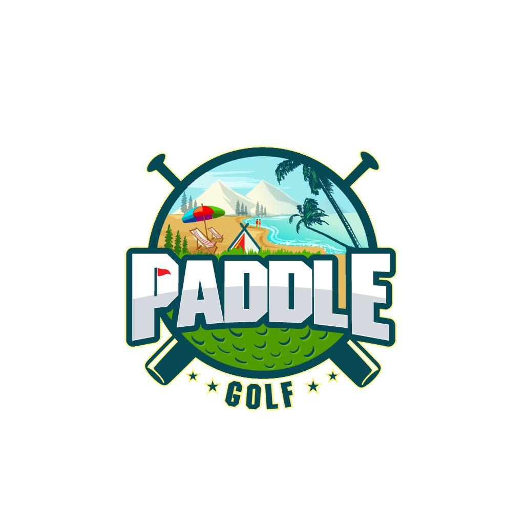 Fun outdoor golf game the whole family of all ages can enjoy
