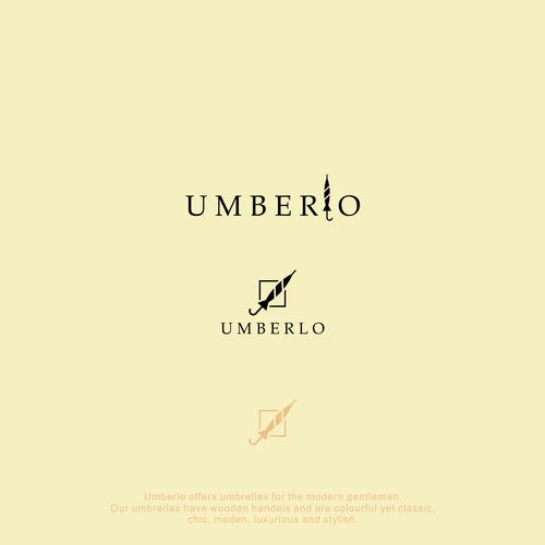 logo for umbrella fashion