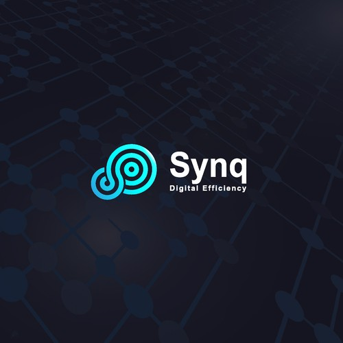 Logo redesign for digital marketing & strategy company