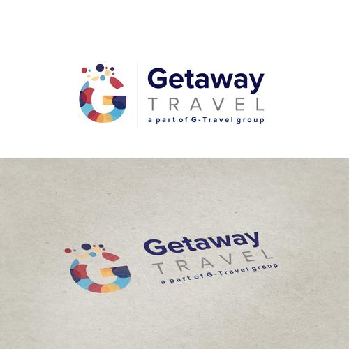 Logo for travel agensy