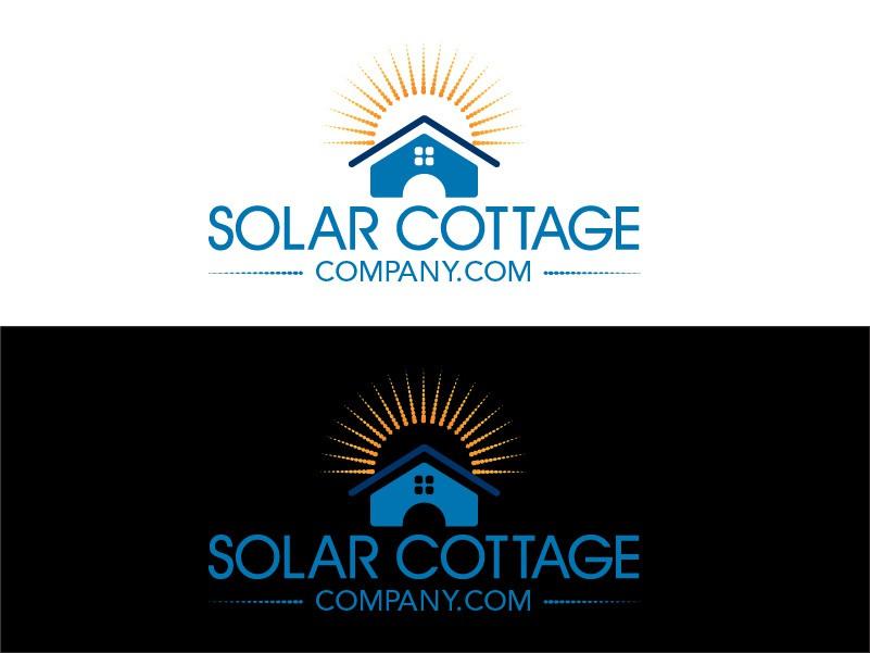 Solar Cottage Company needs a new logo