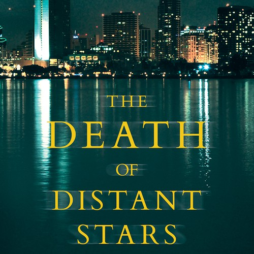 Book cover for Legal Thriller