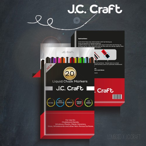 JC CRAFT