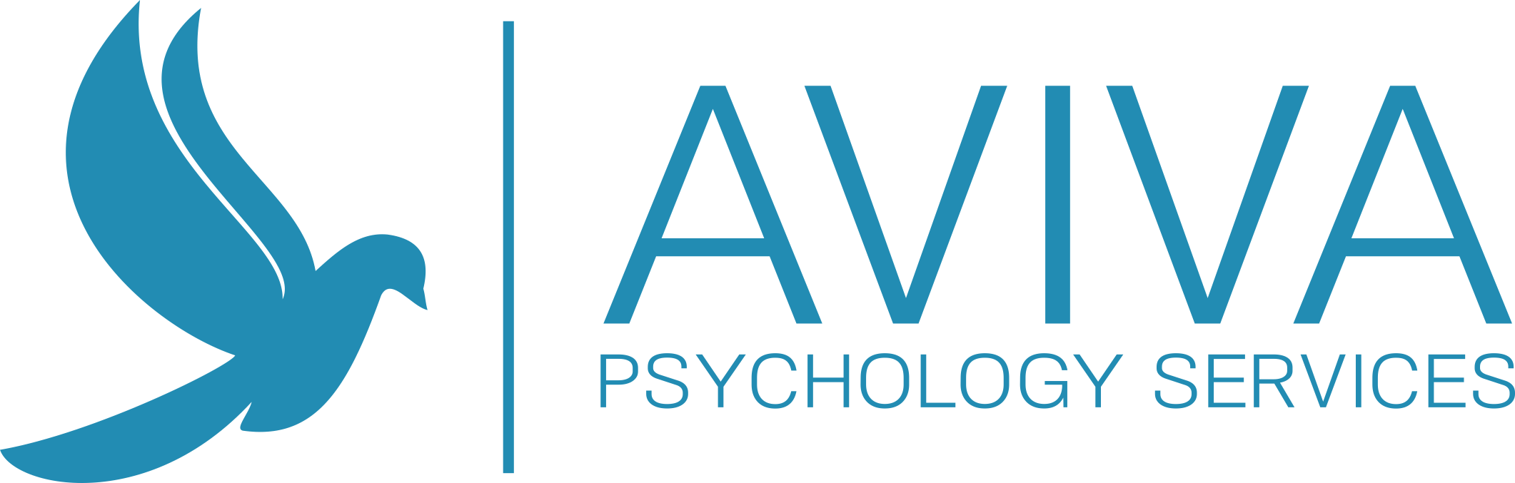 Psychotherapy practice needs a logo that communicates our vision.