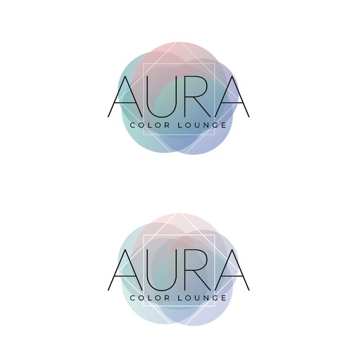 Aura color lounge