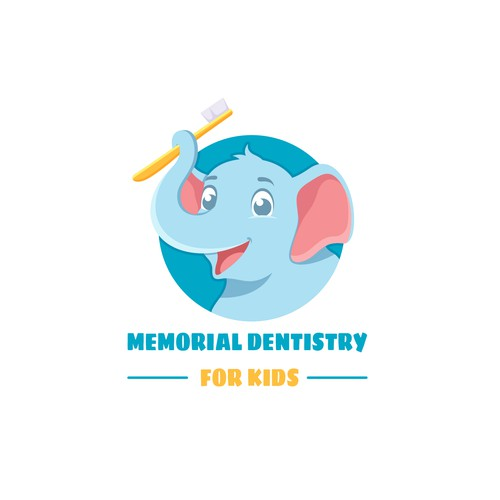 MEMORIAL DENTISTRY FOR KIDS