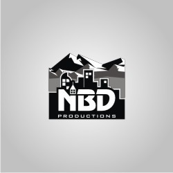 Help NBD Productions with a new logo