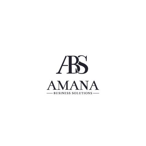 ABS Logo Design