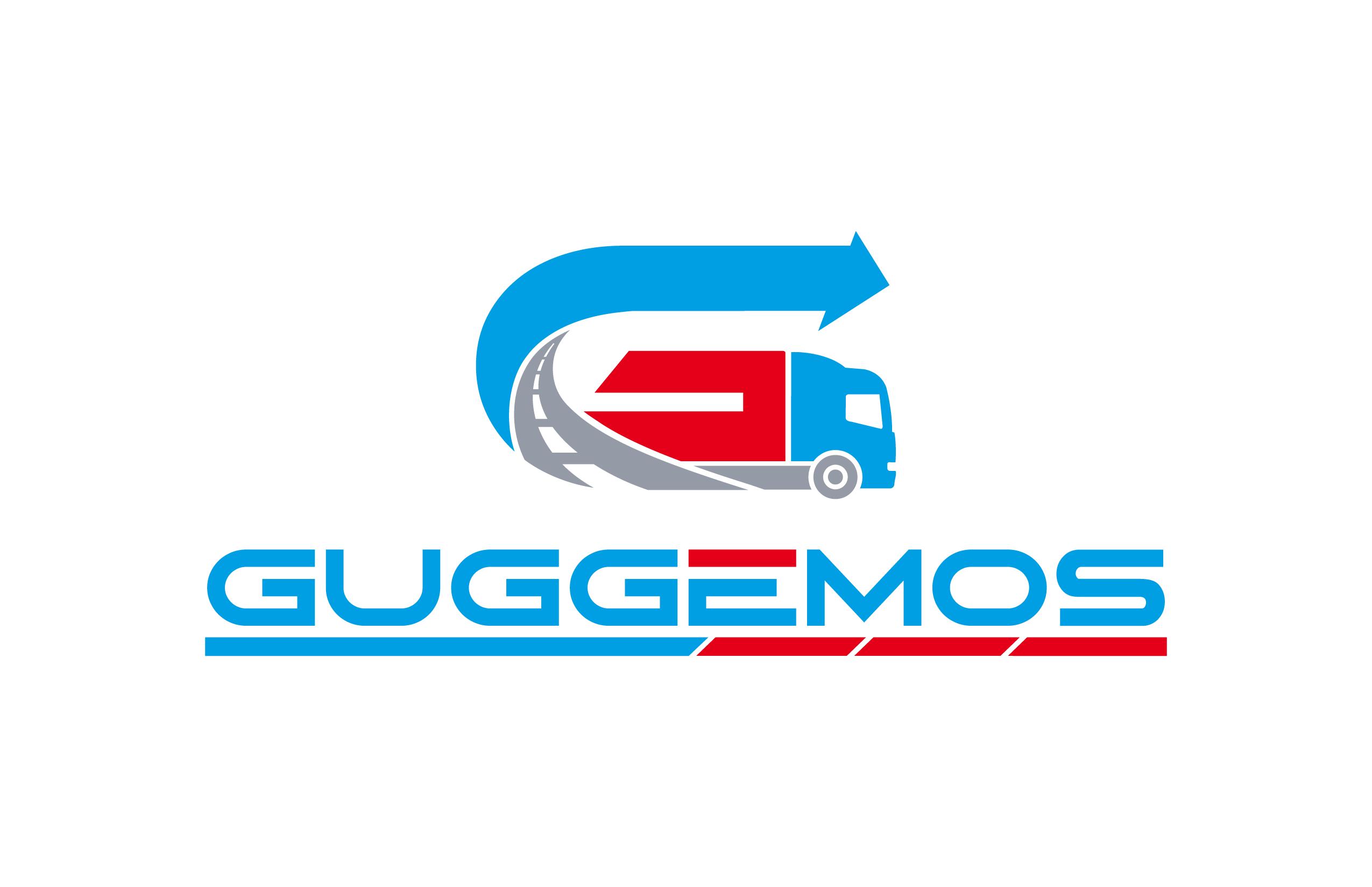New logo for an aspiring logistic-company