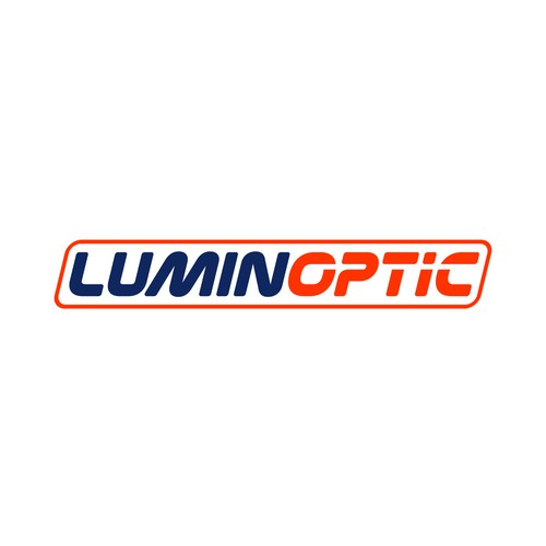 Logo for Luminoptic