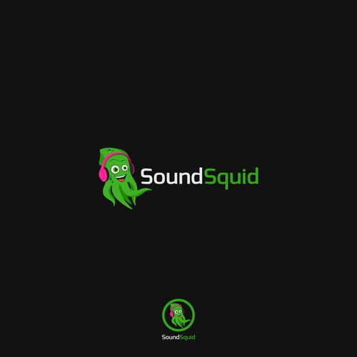 SoundSquid