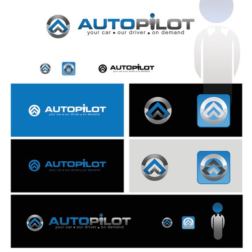 Logo Design for Autopilot