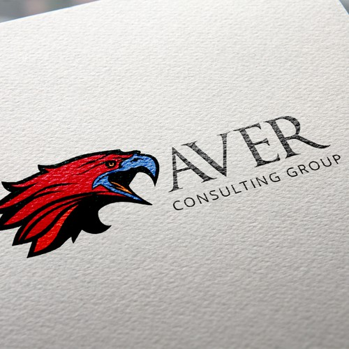 Create a bold, yet classy Federal government business consulting logo