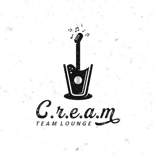 C.r.e.a.m. Team Lounge