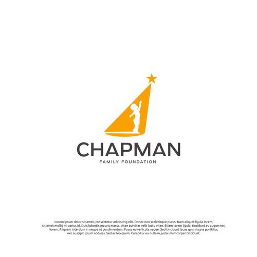logo for chapman
