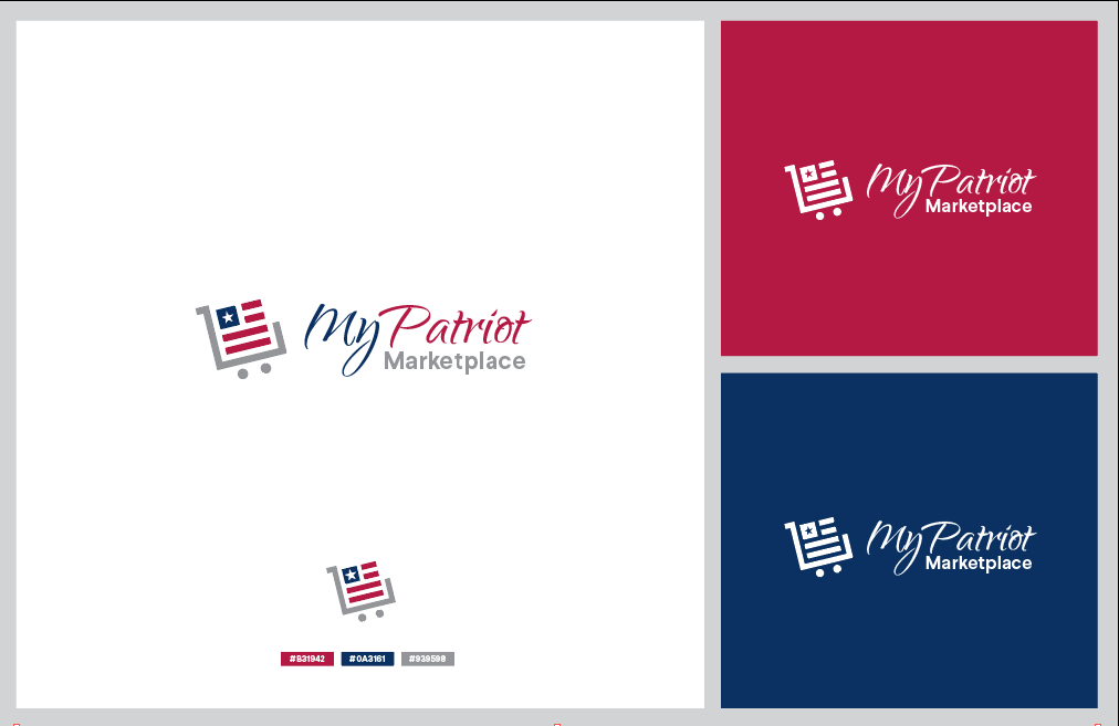 My Patriot Marketplace