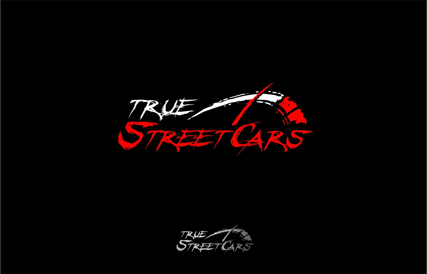 TrueStreetCars.com logo design contest, guaranteed!