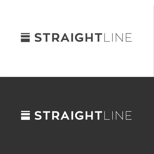 Logo for StraightLine