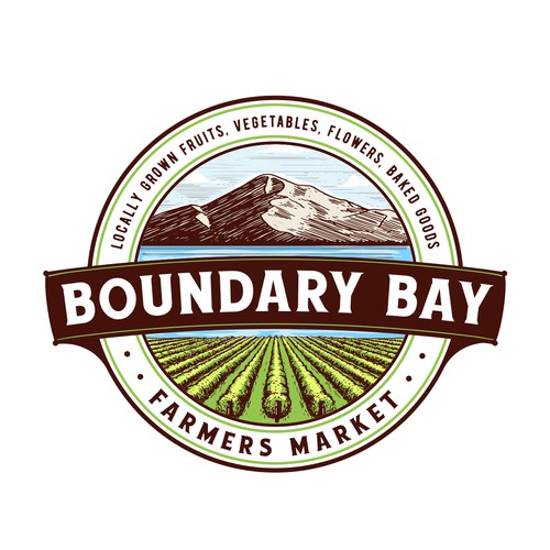 Boundary Bay Farmers Market