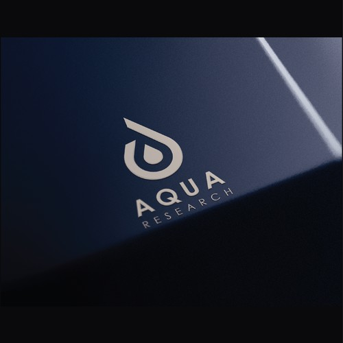 Logo for AQUA Research