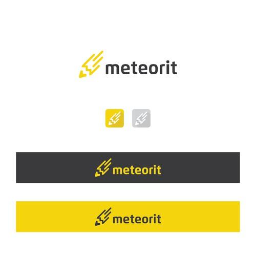 creative meteor