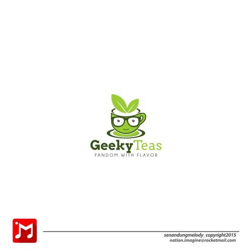 geek tea