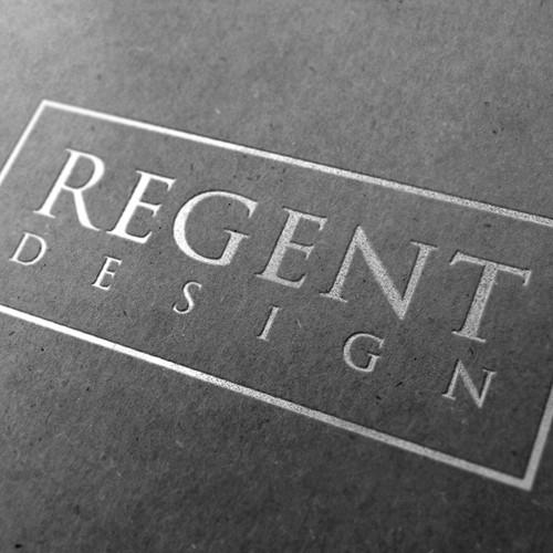 Regent Design Logo