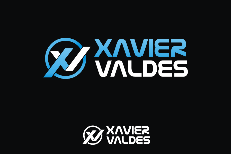Help Xavier Valdes with a new logo
