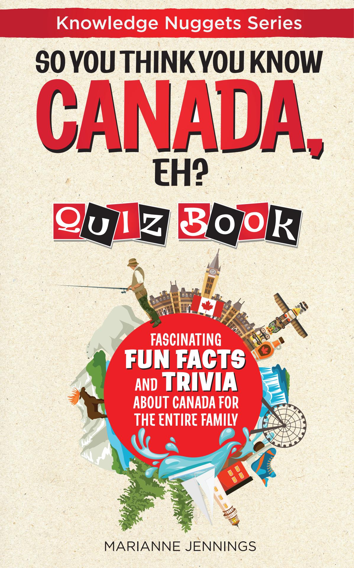 Use existing e-book cover to create companion quiz e-book cover