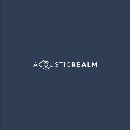 AcousticRealm logo