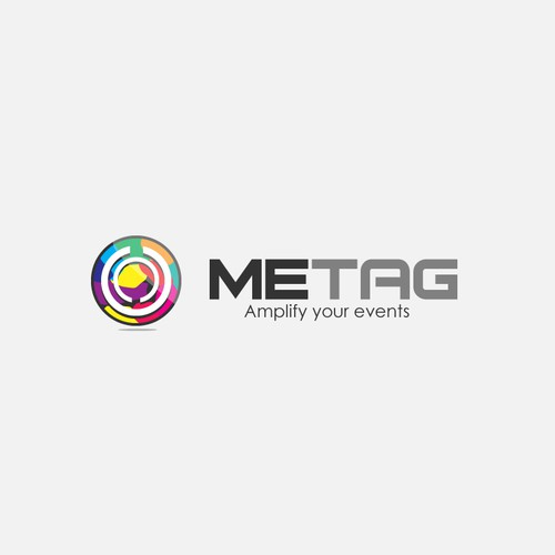 MeTag needs a new logo