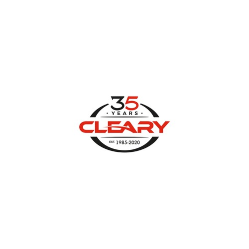 Cleary 35th Anniversary