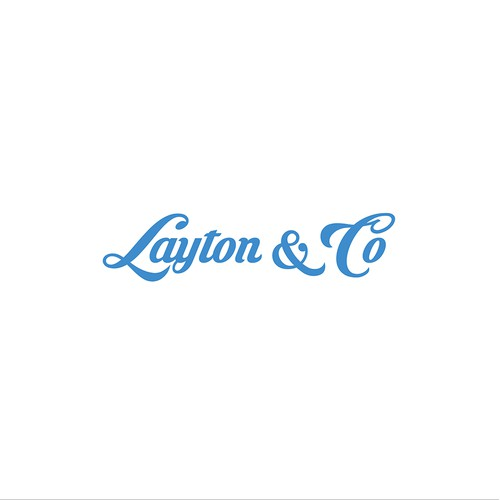 Logo for Layton & Co