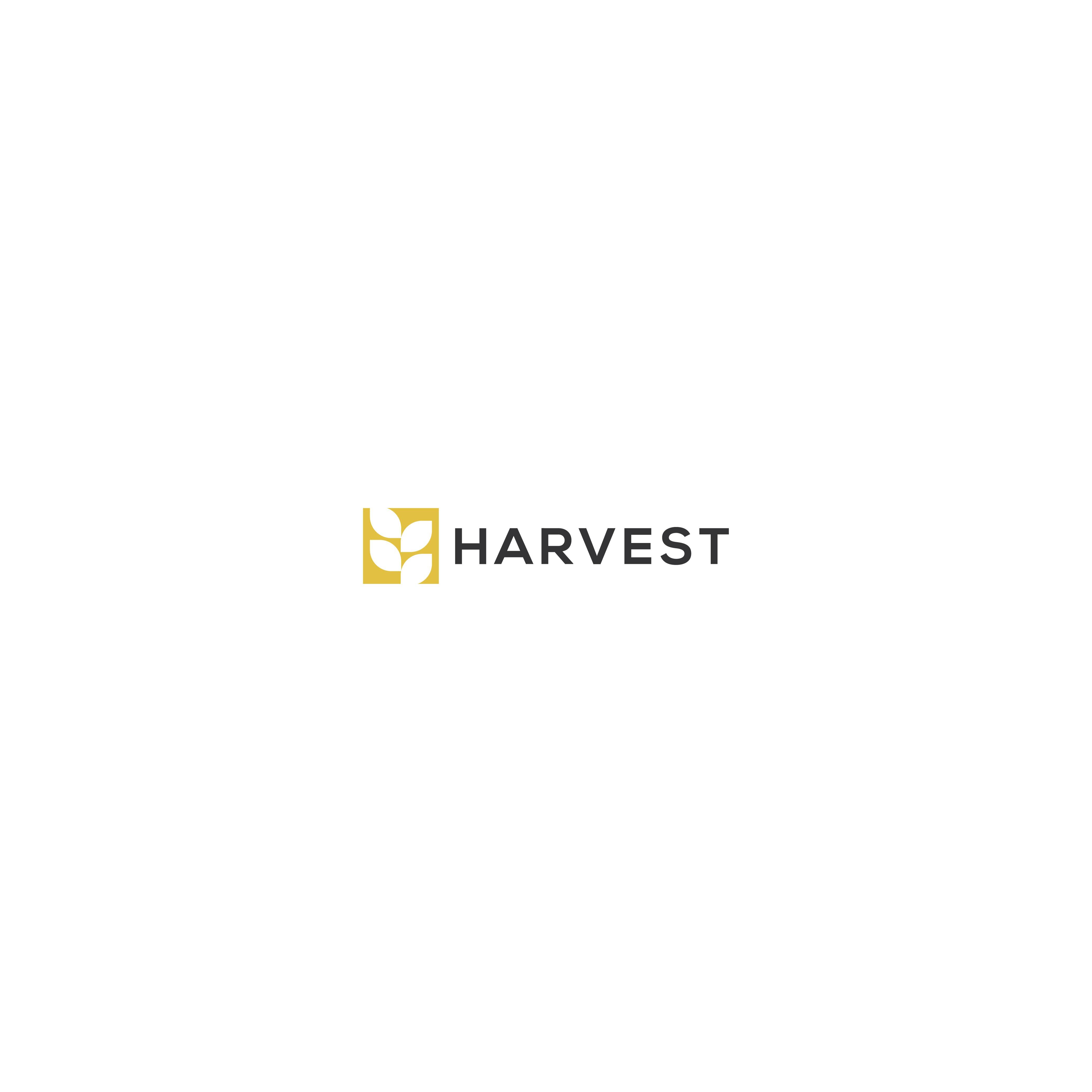 Harvest real estate design.