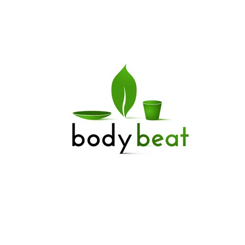 New Logo Design wanted for BODYBEAT