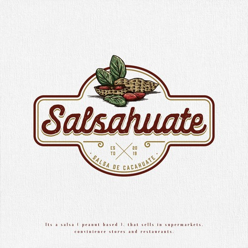 Salsahuate